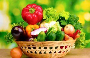Garden Fresh Business Concept