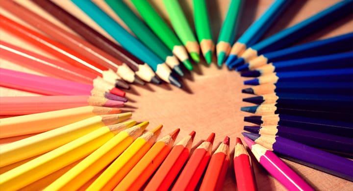 Website Colour Psychology